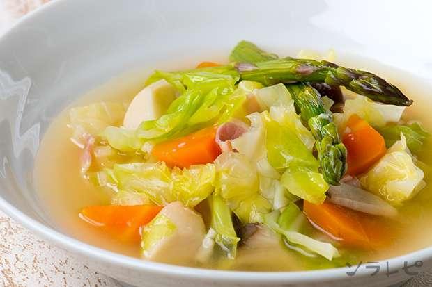 春野菜のコンソメ煮_main1