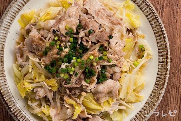 キャベツと豚肉のミルフィーユ_main2