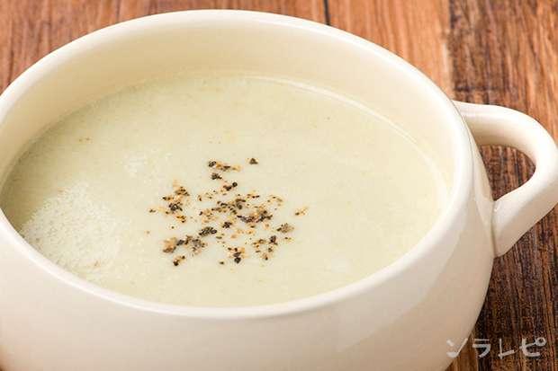 キャベツとごぼうの豆乳ポタージュ_main1