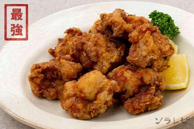最強の鶏の唐揚げ_main1