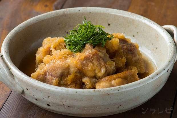 鶏肉のおろし煮_main1
