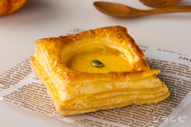 パンプキンチーズパイ_main1