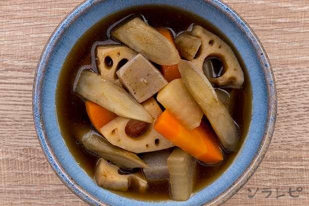 根菜の煮物_main2