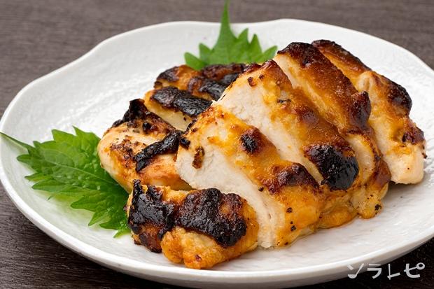 鶏肉の味噌マヨ焼き_main1