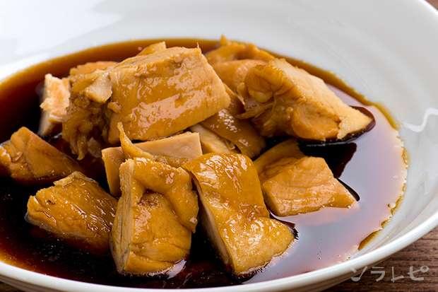 鶏肉の甘辛煮_main1