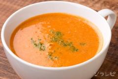 ビスクスープ