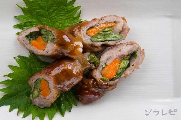 野菜の豚肉巻き_main2