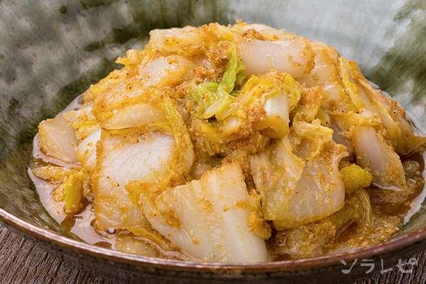 白菜の胡麻和え_main1