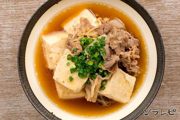 肉豆腐_main2