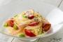 枝豆とトマトの冷製クリームパスタ_sub1