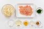 鶏肉のくずたたき梅肉ソースがけ_sub3