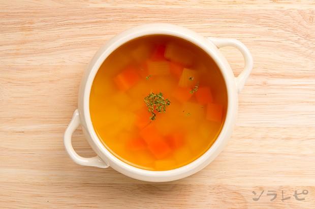 タマネギとニンジンのスープ_main2