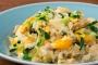 鶏肉と豆苗のエスニックご飯_sub1