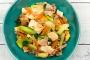 チンゲン菜のチャンプルー_sub2