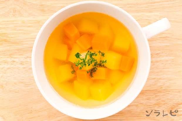 ジャガイモとニンジンのコンソメスープ_main2