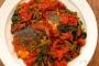 鯖とほうれん草のトマト煮_sub2