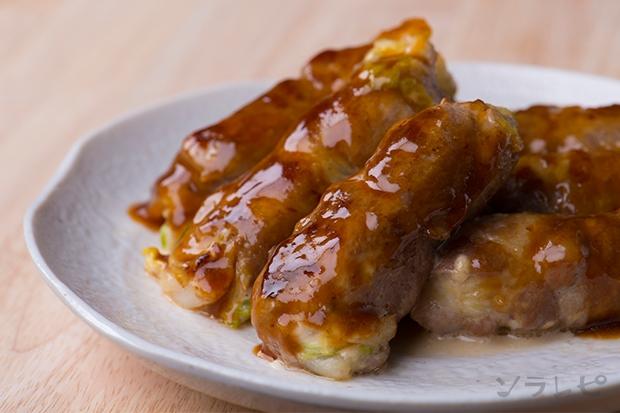 白菜の豚肉巻き_main1