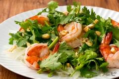 えびのベトナム風サラダ