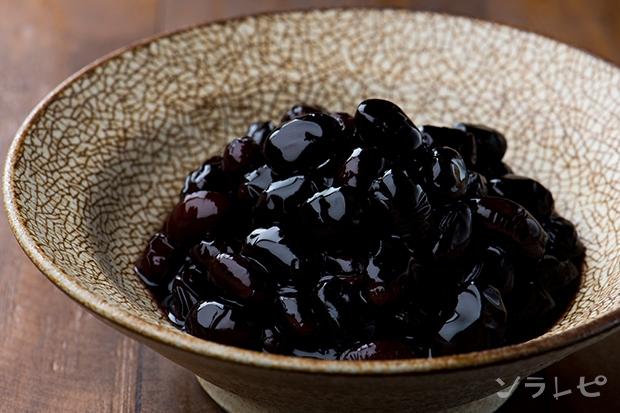 黒豆の煮物_main1