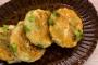 枝豆と豆腐のお焼き_sub2