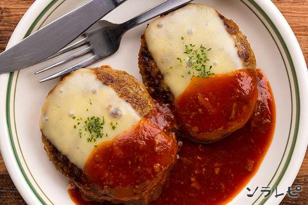 チーズハンバーグ_main2