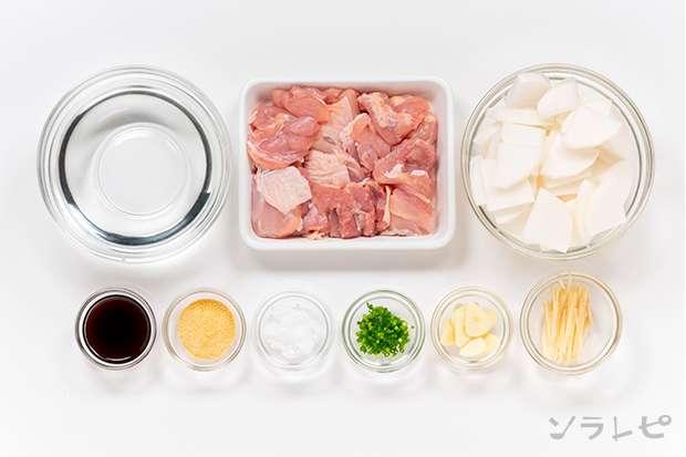 鶏肉と大根のオイスターソース煮_main3