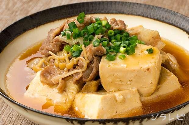 肉豆腐_main1