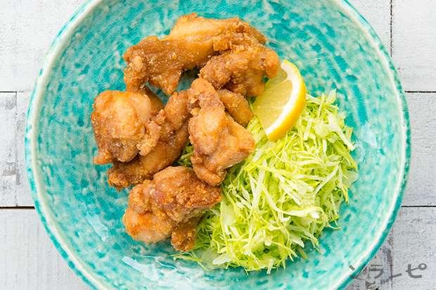 唐揚げ Japanese fried chicken_main2