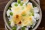 はんぺん枝豆チーズ焼き_sub2