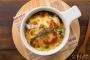 鮭と小松菜のチーズ焼き_sub2