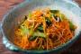 小松菜とニンジンのシラス和え_sub1