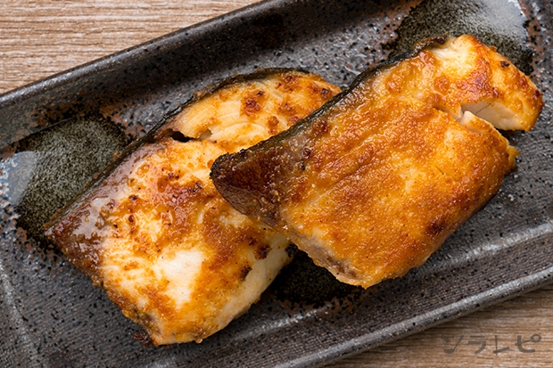 ブリのごま味噌焼き_main2
