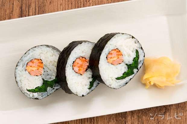 チューリップの巻き寿司_main2