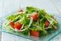 水菜とトマトのサラダ_sub1