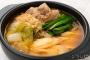 豆腐と野菜の味噌チゲ_sub1