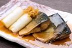 サバの生姜煮