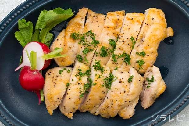 鶏肉のチーズソテー_main2