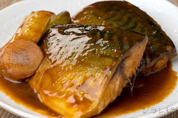 鯖の味噌煮_main1