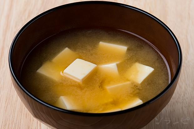 豆腐の味噌汁_main1
