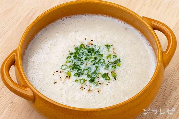 豆乳とろろスープ_main1