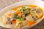 豚肉と大根の味噌煮_sub1