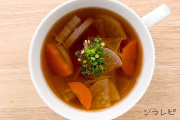 大根と生姜の和風スープ_main2