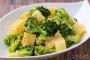 ジャガイモとブロッコリーのカレーサラダ_sub1