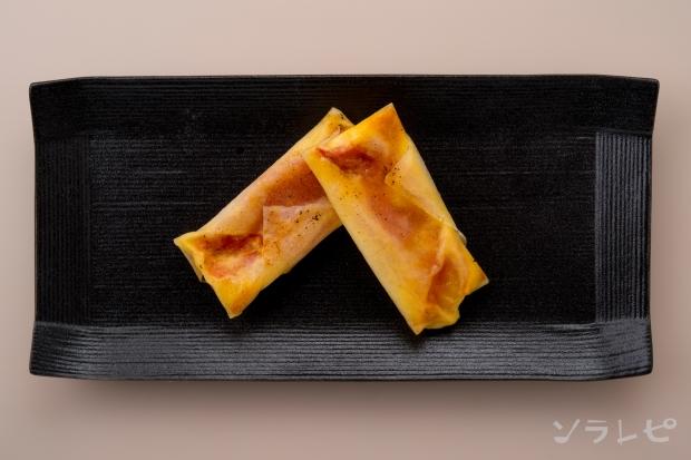 トマトとチーズの春巻き_main2
