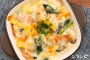 小松菜のマカロニグラタン_sub2