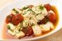 ミニトマトと豆腐のサラダ_sub1