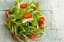 水菜とトマトのサラダ_sub2
