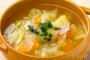 野菜とベーコンのスープ_sub1