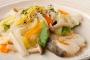白身魚の五目野菜あんかけ_sub1