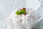 いちごヨーグルトクリーム
